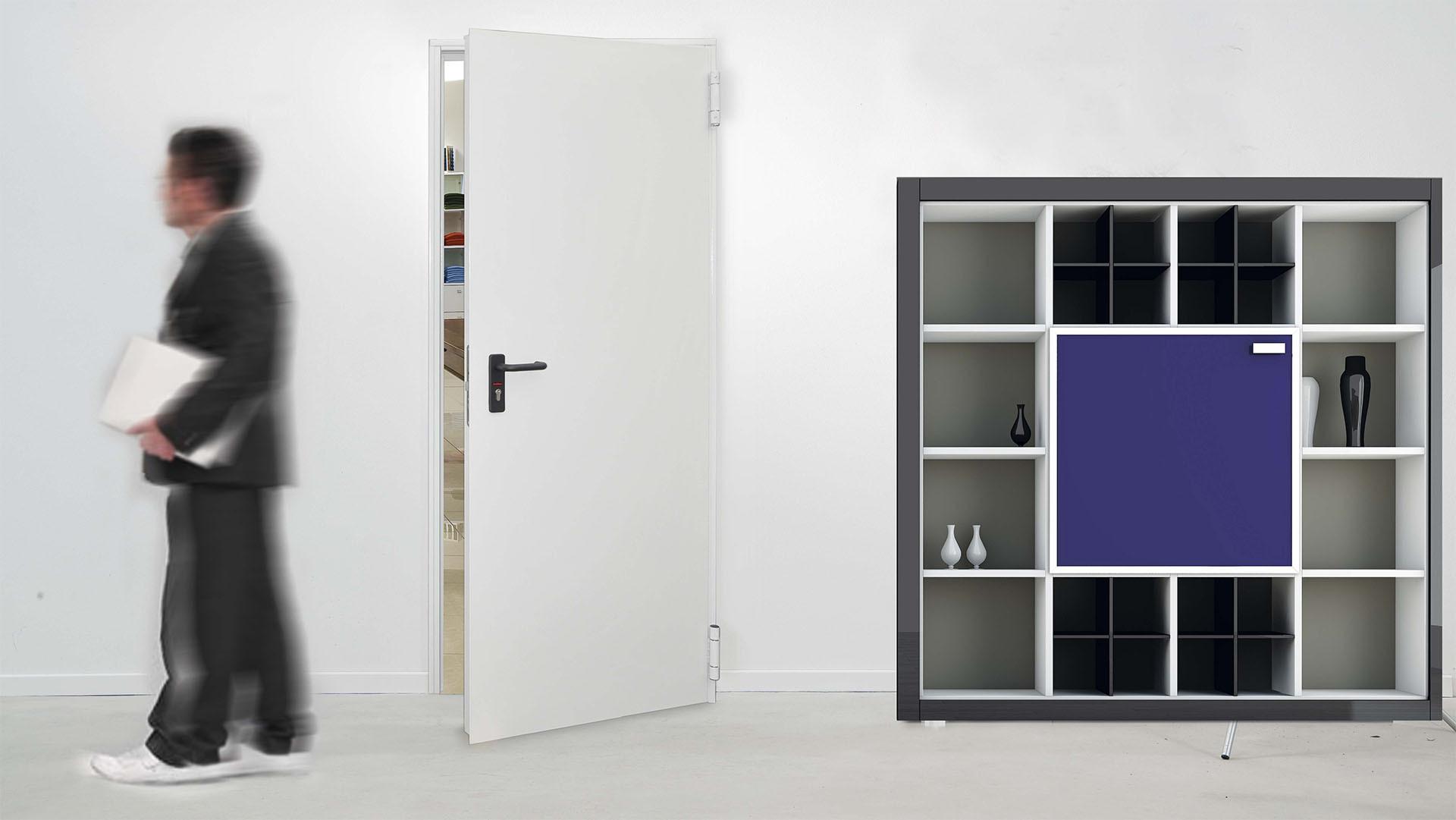 Fire doors & Security doors Fire doors | Ballan
